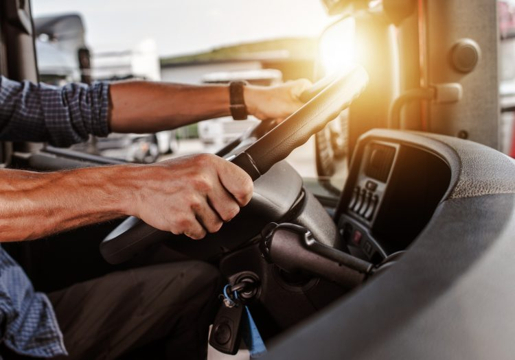 How Woodfines can keep you on the road in four steps   Woodfines Solicitors