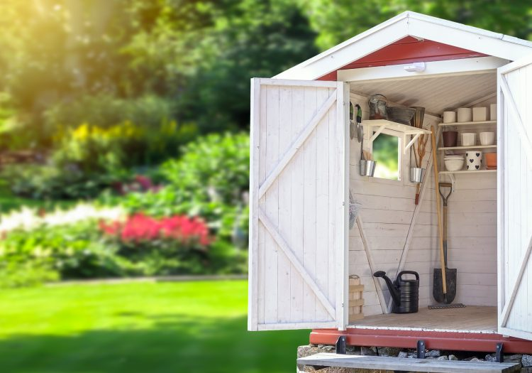 Is a moveable shed a building? Woodfines Solicitors
