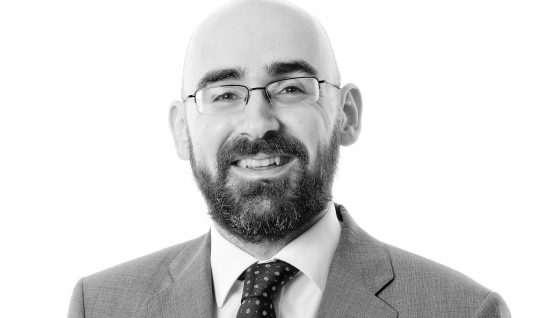 Eoin Longworth | Woodfines Solicitors