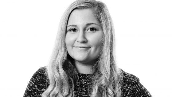 Gergia McKenna | Woodfines Solicitors
