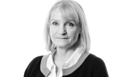 Rita Wright Woodfines Solicitors