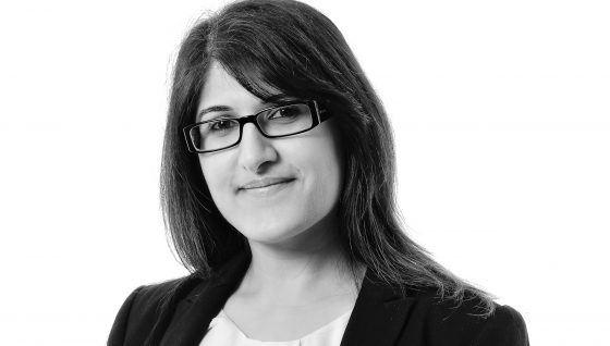 Reena Mistry | Woodfines Solicitors