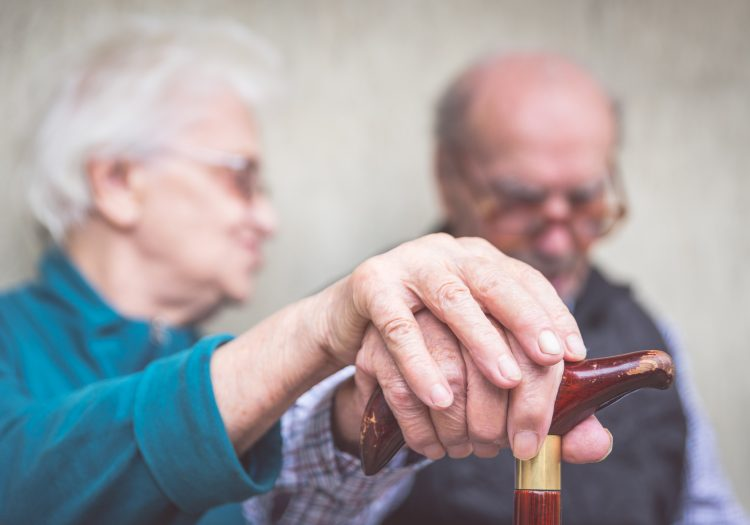 Dementia and planning for the future