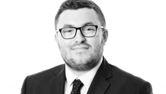 Oliver Kent | Woodfines Solicitors