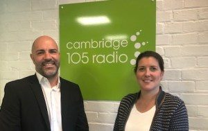 Nic Dino | Conveyancing | Cambridge Property Market | Cambridge 105 Radio
