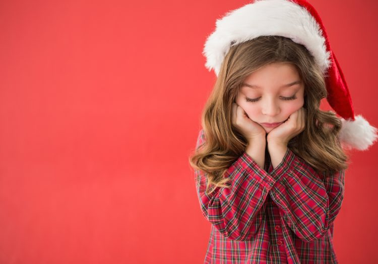 Child Arrangements at Christmas | Woodfines Solicitors